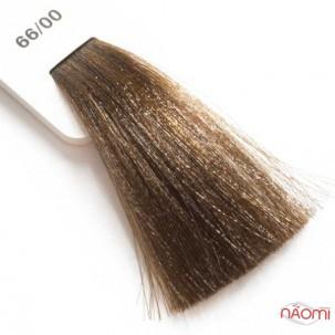 Крем-краска для волос Lisap LK Creamcolor OPC 66/00, темный блондин глубокий, 100 мл