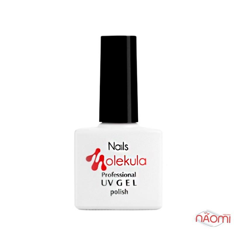 Гель-лак Nails Molekula 165 розово-сливовый конфитюр, 11 мл, фото 2, 110.00 грн.