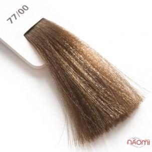 Крем-краска для волос Lisap LK Creamcolor OPC 77/00, блондин глубокий, 100 мл