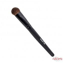Кисть для макияжа PARISA Р09, для теней, натуральный ворс пони