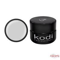 Гель-фарба Kodi Professional 01, колір білий, 4 мл