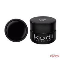 Гель-краска Kodi Professional 02, цвет чёрный, 4 мл