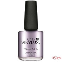 Лак CND Vinylux Weekly Polish 261 Alpine Plum, 15 мл