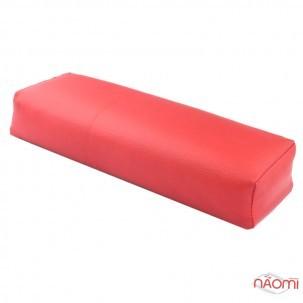 Подлокотник, пуфик для рук настольный, 28х8х4 см, цвет в ассортименте