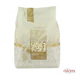 Воск гранулированный Ital Wax Белый шоколад (Бразильский), 1 кг