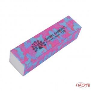Бафик Global Fashion 150/150 кислотний, колір в асортименті