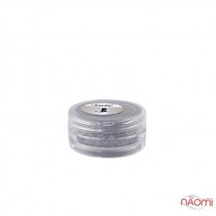 Дзеркальне втирання Valen Beauty 003, колір срібло, 5 г