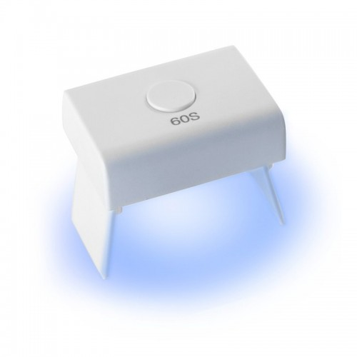 Mini LED-лампа 3 Вт USB, цвет белый, фото 1, 199.00 грн.