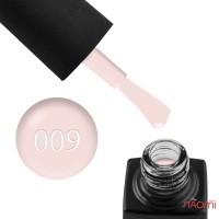 Гель-лак GO 009 молочно-розовый, 5,8 мл