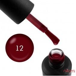 Гель-лак My Nail 012 бордовый, 7 мл