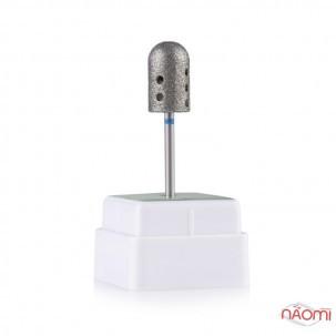 Насадка алмазная для педикюра Twister 48010с, d=10 мм