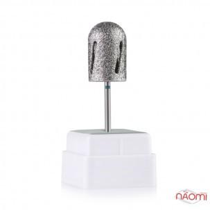 Насадка алмазная для педикюра Twister 488016з, d=16 мм