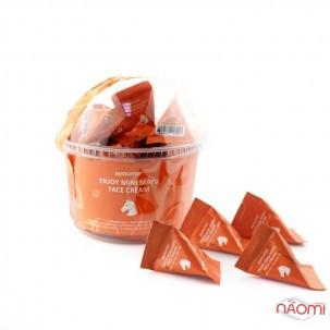 Крем для обличчя Ayoume  Enjoy Mini Mayu Face Cream відновлюючий з кінським жиром, 3 г