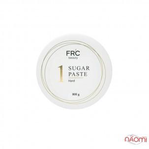 Паста для шугаринга FRC Beauty Sugar Paste Hard 1, 800 г