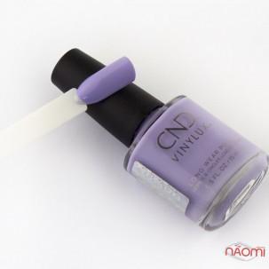 Лак CND Vinylux Chic Shock 276 Gummi фиолетовый, 15 мл