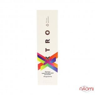 Пігмент прямої дії для волосся Estel XTRO, колір червоний, 100 мл