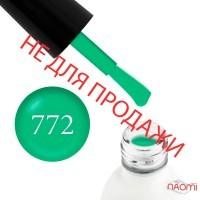 Гель-лак Koto 772 зеленый, 5 мл Подарок