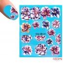 Слайдер-дизайн 3D 229 Цветы, фото 1, 50.00 грн.
