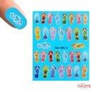Слайдер-дизайн 3D 272 Вьетнамки, фото 1, 50.00 грн.