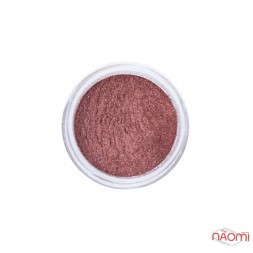 Дзеркальне втирання Le Vole Mirror Gold Rose, колір рожеве золото, 0,5 г