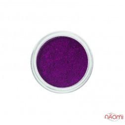 Дзеркальна втирання Le Vole Mirror Purple, колір фуксія, 0,5 г