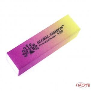 Бафик Global Fashion 120/120, цвет в ассортименте