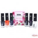 Набор чернил Inks by Naomochka Bloom Ink Set, 6 цветов, 4 мл, фото 1, 299.00 грн.