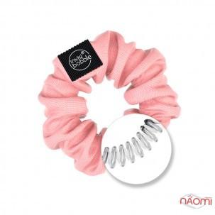Резинка-браслет для волос Invisibobble SPRUNCHIE No Morals, But Corals, цвет коралловый