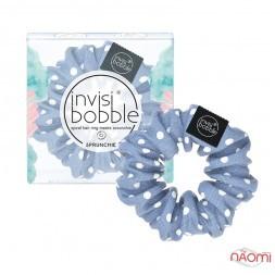 Резинка-браслет для волос Invisibobble SPRUNCHIE Dots It