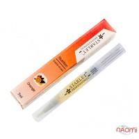 Олійка для кутикули в олівці Starlet Professional апельсин, 7 мл