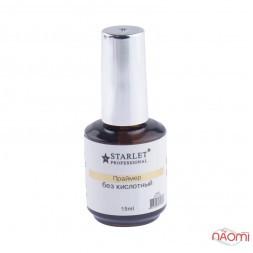 Праймер бескислотный Starlet Professional, 15 мл