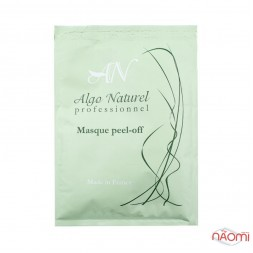 Маска Algo Naturel альгинатная детокс коктейль, 25 г