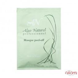 Маска Algo Naturel альгінатна квітковий еліксир, 25 г