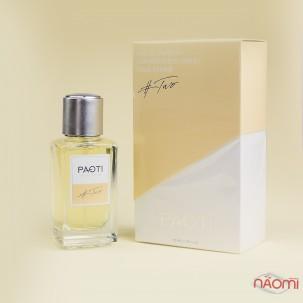 Вода парфюмована Paoti Two жіноча, 55 мл