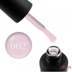 Гель-лак My Nail 002 светлый розово-кремовый , 9 мл
