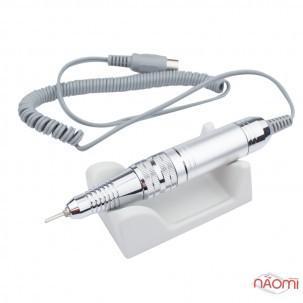 Фрезер Nail Drill Set Pro ZS-711, 35 000 обертів / хв, перлинно-білий
