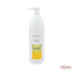Шампунь для волос Jerden Proff Honey, безсульфатный медовый с маточным молочком, 1000 мл