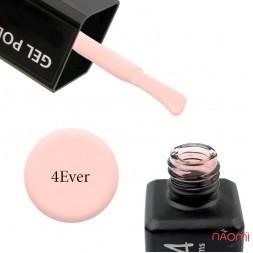 Гель-лак ReformA 4ever 941956 світло-рожевий, з перламутром і шимерами, 10 мл