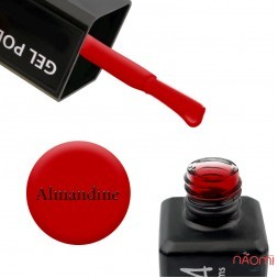 Гель-лак ReformA Almandine 941913 глубокий красный, 10 мл