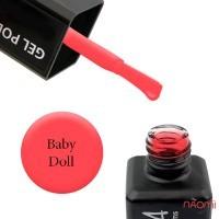 Гель-лак ReformA Baby Doll 941946 мягкий коралловый, 10 мл