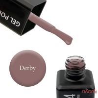 Гель-лак ReformA Derby 941949 глубокий серо-лиловый, 10 мл