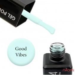 Гель-лак ReformA Good vibes 941895 нежный аквамарин, 10 мл