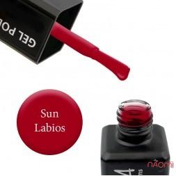 Гель-лак ReformA Sus Labios 941914 малиново-красный, 10 мл