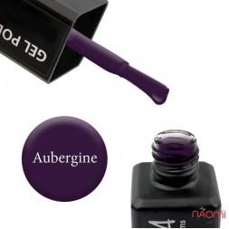 Гель-лак ReformA Aubergine 941693 темный сливовый, 10 мл