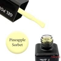 Гель-лак ReformA Pineapple Sorbet 941974 ананасовый сорбет, 10 мл