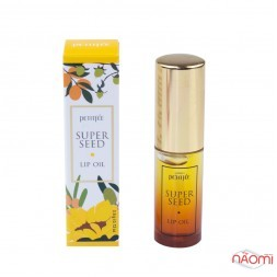 Олійка для губ Petitfee Super Seed Lip Oil, 3,5 г