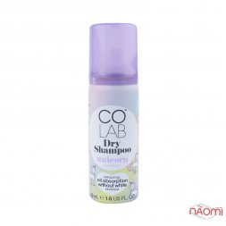 Сухой шампунь для волос Colab Unicorn, 50 мл