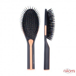 Гребінець для волосся Salon Professional Alondra 84200, 21х6 см, колір в асортименті