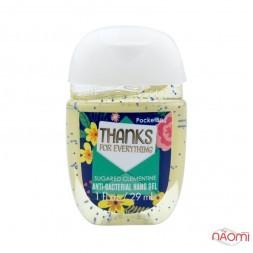 Санітайзер Bath Body Works PocketBac Thanks For Everything, дякую за все, 29 мл
