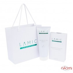 Акция! Купи Карбокситерапия Lamic Cosmetici CO2, 150 мл + Гель Lamic Cosmetici, 250 мл в подарок